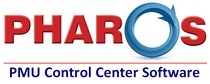 PHAROS - PMU Control Center